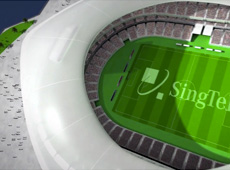 SingTel Stadium (Case Video)