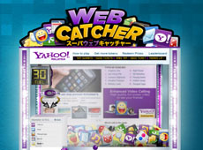 Yahoo! Web Catcher